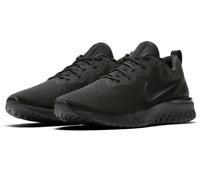 Men's Nike Odyssey React Running Shoes Black/Black Sizes 8-12 NIB AO9819-010