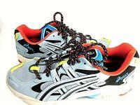 ASICS Tiger Men's Gel-Kayano 5 OG Shoes, Stone Grey/Stone Grey, Size 10