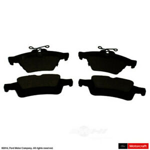 Genuine Ford Motorcraft Rear Brake Pad For Ford C-Max 13-18. New