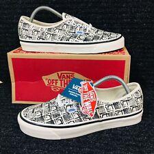 2557b7b5608  NEW  Vans Authentic 44 DX (Men Size 12) Anaheim Factory OG Off
