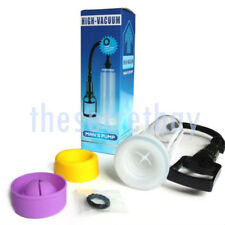 Beginner Power Vacuum Man Male Enhancement Enlarger Pump Extender