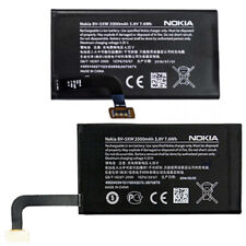 Nokia BV-5XW Replacement Battery 2000mAh 3.8v 7.6Wh For Nokia Lumia 1020