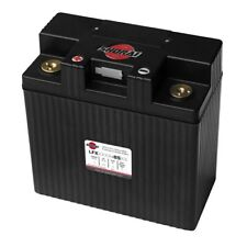 Shorai Lithium Iron Extreme-Rate Battery LFX14L5-BS12