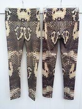 OM Shanti Yoga Pants - Minor imperfections - New - SNAKE