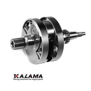Dyno-Tested Kalama Racing Rebuild Crank Crankshaft 12~15 Honda CRF250R CRF 250R