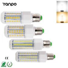 Regulable alta calidad LED de luces de maíz E27 5730 SMD 25W 30W 35W 40W RLM095 Bombillas