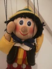 NODDY PUPPET ON STRINGS
