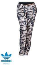 size womens 12 - adidas originals 3s firebird womens zip pocket pants s19864