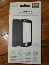 Moshi iVisor AG Screen Protector For iPhone 6 Plus & iPhone 6s Plus