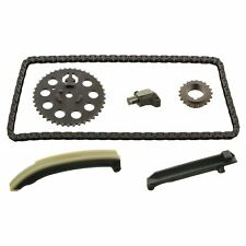 Camshaft Timing Chain Kit Fits Smart Cabrio model 450 City Coupe Cros Febi 30644