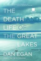 The Death and Life of the Great Lakes-ExLibrary