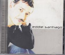 Eddie Santiago : Despues del Silencio CD Latin Pop Salsa FASTPOST