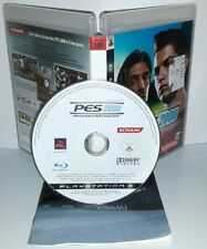 PRO EVOLUTION SOCCER 2008 PES 8 - Playstation 3 Ps3 Play Station Gioco Game