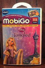 Disney Tangled Vtech Mobigo (409)