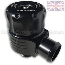 COMPBRAKE Universal Electronic Turbo Diesel Blow Off Valve (Dump Valve) Black