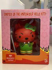 Empress Of The Underworld by Kozik - Hello Kitty x Kid Robot- Signed