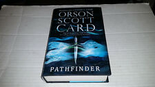Pathfinder by Orson Scott Card (2010, Hardcover) SIGNED 1st/1st