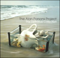 ALAN PARSONS PROJECT * 32 Greatest Hits * NEW 2-CD Boxset * All Orig Versions