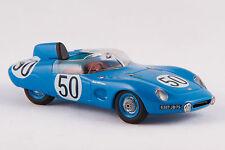 miniature automobile CCC montée DB Panhard HBR4 1959 référence 187