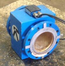 Krohne 6 T V4a Altometer Flow Tube Meter Ifs38006