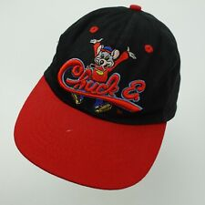 Chuck E Cheese Kid's Ball Cap Hat Snapback Baseball
