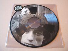 rolling stones The Sessions Vol. 4 picture disc  10' vinyl lp LTD EDITION