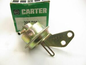 75-77 Pontiac Buick Olds Rochester Quadrajet Carburetor SECONDARY Choke Pull-Of