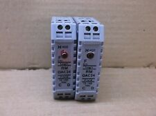 OAC-24-RM Continental NEW SSR Solid State DIN Rail Mount I/O Relay RM OAC24