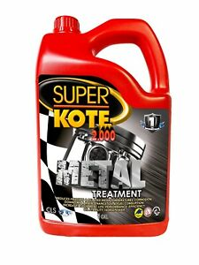 SUPERKOTE 2000 Anti friction Metal Treatment 1GAL