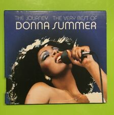 Donna Summer - The Journey: The Very Best Of - Donna Summer CD N6VG The Cheap