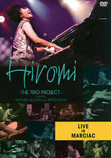 Hiromi: The Trio Project - Live in Marciac (DVD, 2012)