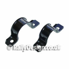 Ford Escort MK1 MK2 Standard Steel Replacement Rack Mounts Kit Car RD847 (pair)