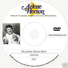 Liberace TV Interview (30 minutes) DVD