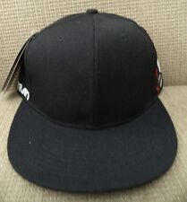 FAMOUS STARS & STRAPS SKULL BUSTER FITTED SIZE 7 1/4 HAT CAP