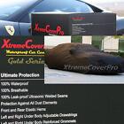 2008 2009 2010 2011 Porsche 911 TURBO / S Waterproof Car Cover w/MirrorPocket
