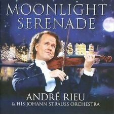 Moonlight Serenade (+DVD) CD & DVD (CD, Nov-2010, 2 Discs, Decca)