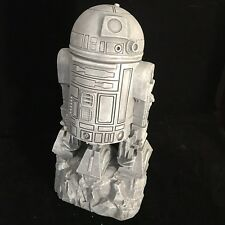 "Star Wars R2-D2 16"" Action Figure Garden Statue or Home Ornament R2D2"