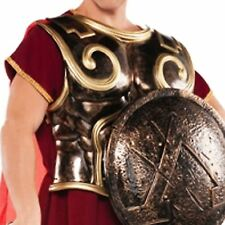 Amscan International Adults Spartan Chest Plate With Cape