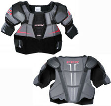 ($30) Ccm Spw1 Women's Shoulder Pads - Level of Play: Intermediate to Pro
