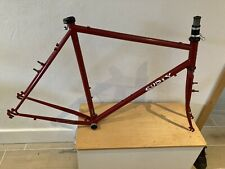 Surly Cross Check Frame 56 Cm Used