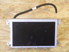 5827 Kontrollleuchten Display AUDI A6 Avant (4F) 8T0919603C