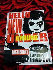 mejibray | eBay