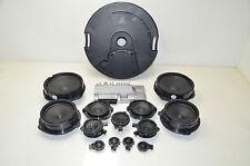 Audi q2 ga B & o de sonido Altavoz Bang & Olufsen amplificadores 81a035466 HiFi