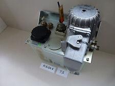 SKF DU56N2075-56+MWZ + MFE5-KW6-S107+MWZ + SKF MFE5-1006+MWZ, 28 bar, 0,5L/min