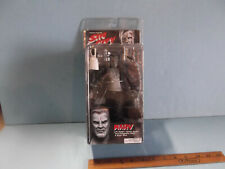 """Neca Sin City Series 2 Marv Black & White Figure 7""""in  """"New Squished Package"""