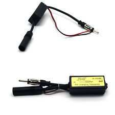 For Japanese Car Autos Frequency Import Converter Antenna Radio FM Band Expander