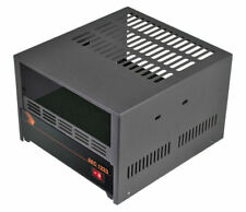 DC Power Supply to Make a Base with Cabinet to fit Kenwood TK-7302 & TK-8302