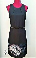 Save the Queen by Marco Fantini very elegant dress Sz XL (XXL) Made in Italy