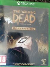 The Walking Dead: A Telltale Games Series (Xbox One)