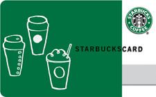 $50 CAD Starbucks Gift Card